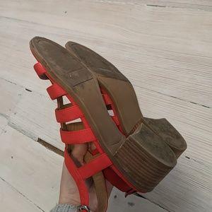 Franco Sarto Shoes - Franco Sarto Sandals
